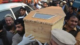 Al Qaeda Peshawar Army School
