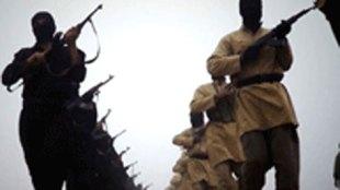 Islamic State, Islamic State Iraq, Islamic State US