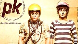 Film PK, Film PK Haridwar, Film PK Ban, Film PK Debate