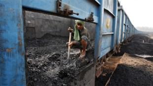 Coal, Insurance, Sachar, Illegal