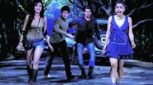 Film Review Mumbai 125 KM