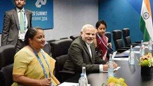 Narendra Modi BRICS Bank