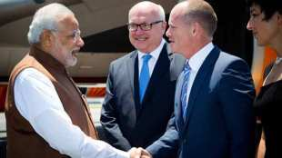 Narendra Modi G-20 BRICS