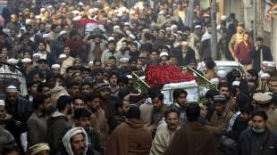 Peshawar School Taliban Attack