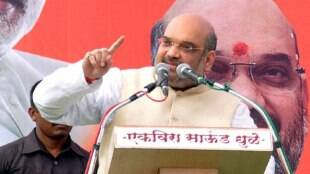 Modi government dares 'so-called secular' Opposition Amit Shah