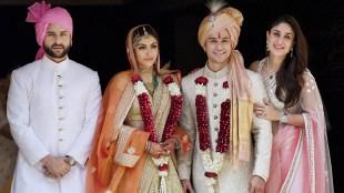 Soha Kunal, Soha Kunal Wedding, Soha Kunal Marriage