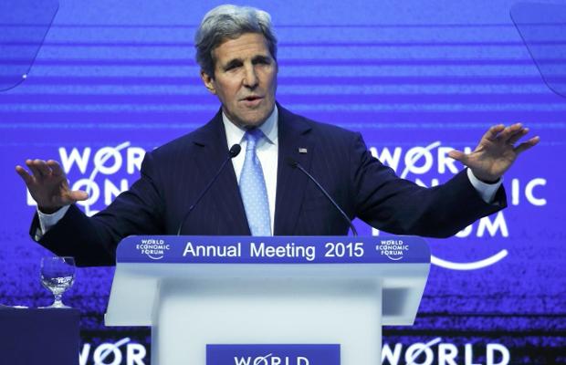 WEF, WEF 2015, WEF Annual Meeting