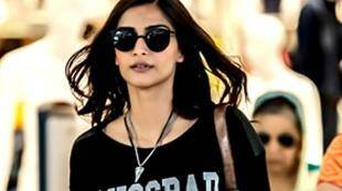 Film review, sonam kapoor, dolly ki doli, rajkumar rao, arbaz khan, pulkit samrat
