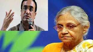 Delhi Elections, Delhi Elections Congress, Sheila Dikshit