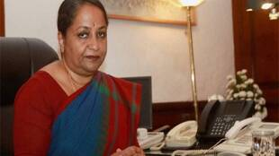 Sujatha Singh, PMO Sujatha Singh, Sujatha Singh Interview