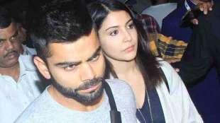 Anushka Sharma & Virat Kohli Return From Australia Together Spotted In Airport