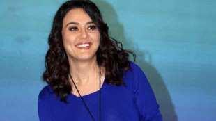 Preity Zinta, Abhishek Bachchan, Boman Irani, Arjun Rampal, Bollywood Congrats Australia, Australia World Cup, ICC World Cup 2015