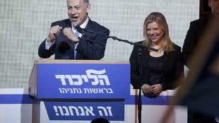 Israel, Benjamin Netanyahoo, Victory, Miracle, History created, one Statement changed fate, Barak Obama, Narendra Modi, इस्त्राइल, बेंजामिन नेतन्याहू, जीत, चमत्कार, इतिहास रचा, एक बयान ने बदली किस्मत, बराक ओबामा, नरेंद्र मोदी
