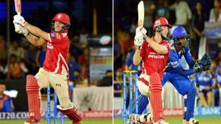 Shaun Marsh, David Miller, KXIP, Rajasthan Royals, KXIP vs RR, KXIP vs RR Score, Super Over, IPL 2015, IPL News
