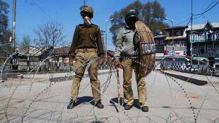 हुर्रियत कॉन्फ्रेंस, हुर्रियत की रैली, हुर्रियत रैली कश्मीर, मीरवाइज उमर फारूक, हुर्रियत अध्यक्ष, मीरवाइज मोहम्मद फारूक, अब्दुल गनी लोन, Hurriyat Conference, Mirwaiz Umar Farooq, Kashmir, Hurriyat Rally Kashmir, Abdul Ghani Lone, JK News, Kashmir News, Hurriyat Conference News