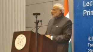 मोदी की चीन यात्रा,बीजिंग पहुंचे मोदी,चीनी राष्ट्रपति शी चिनफ़िंग,ली ख छियांग,PM Modi China Visit,Modi in Beijing,Xi Jingping,Li keqiang