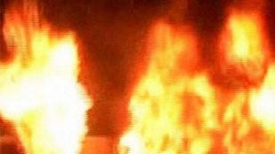 बाराबंकी पुलिस थाना, महिला की मौत, पुलिसकर्मियों ने जलाया, Barabanki, Barabanki Police Station, Journalist Mother Dies, Policemen Burn Woman, Barabanki News, Barabanki Latest news