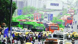 डीटीसी, सीसीटीवी कैमरा, आप सरकार, DTC, CCTV Camera, AAP, AAP Govt, DTC CCTV Camera, Delhi Transport Corporation, CCTV In DTC, Delhi news