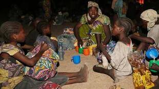 नाईजीरिया अटैक, बोकोहराम, नाईजीरिया आर्मी अटैक, Nigeria army, boko haram, army spokesman Sani Usman