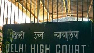 Delhi Court, Husband wife, Divorce