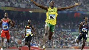 Usain Bolt, Usain Bolt Record, Usain Bolt 100m Record, Usain Bolt News