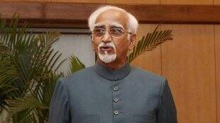Hamid Ansari, Hamid Ansari Algeria, Jammu & Kashmir, Algeria India, Hamid Ansari News, Hamid Ansari latest news