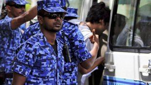 Ahmed Adeeb, Maldives Vice President, Abdulla Yameen, Ahmed Adeeb Arrested, Abdulla Yameen Murder, Maldives President, Maldives News, मालदीव राष्ट्रपति, अब्दुल्ला यामीन, उप राष्ट्रपति अहमद अदीब, माले