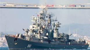 russia turkey, Russian warship, Turkish fishing boat, isis, syria, रूस, तुर्की, रूसी जंगी जहाज, तुर्की की बोट, आईएसआईएस, आईएस, व्लादिमिर पुतिन