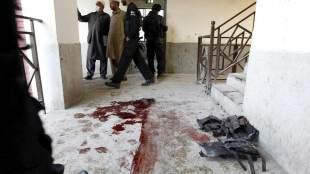 Bacha Khan University, Bacha Khan University Attack, Pakistan attack, pakistan