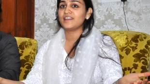 modi in lucknow, modi and aparna yadav, aparna yadav, mulayam daughter in law, convocation of Babasaheb Bhimrao Ambedkar University, BBAU, BBAU Vice-Chancellor, R C Sobti, latest news in hindi