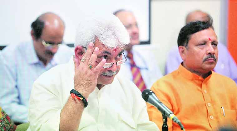 Manoj Sinha, Telecom sector, Telecom Tariff war, Reliance Jio 4G, Vodafone, Idea, Airtel