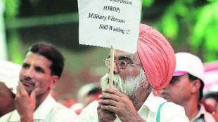 OROP, Ram Jethmalani, One Rank One Pension,defence, armed Forces, ex-servicemen