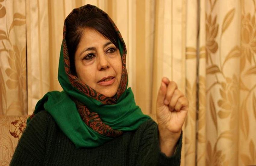 Handwara Violence, Handwara Violence Kashmir, Handwara Violence Mehbooba Mufti, Handwara Killings, Mehbooba Mufti, Kashmir