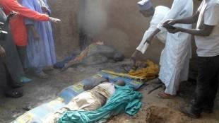 world news, Nigeria, Boko Haram, Extremist, Death, attack in nigeria, attack in Nigeria, firing in nigeria, Nigeria Boko Haram