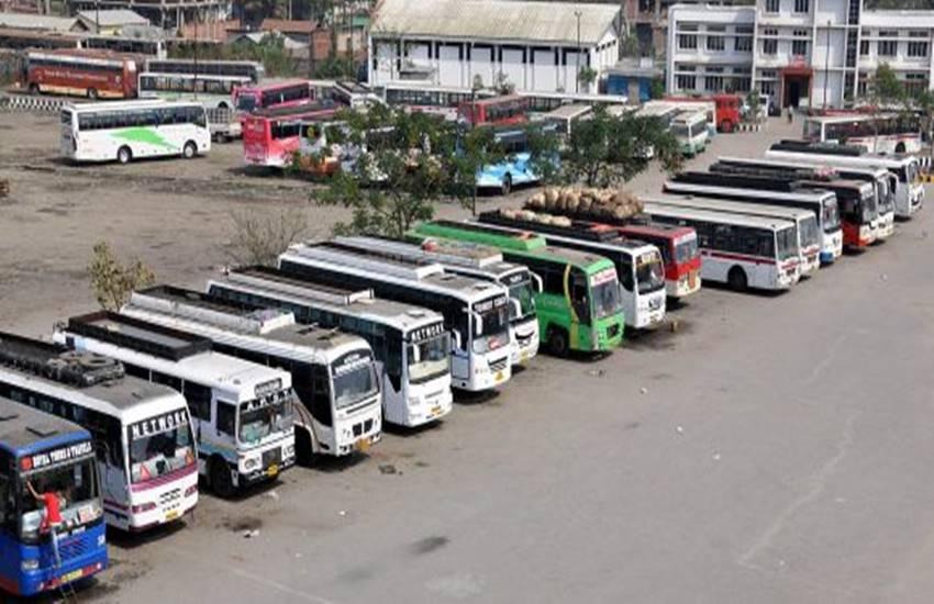 Noida bus service, DTC, Odd-even Formula, AAP, delhi government,