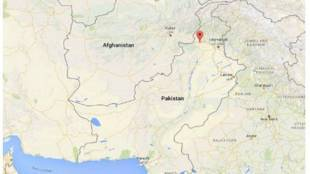 demolished, peshawar, report, pakistna, hindu temple, world news