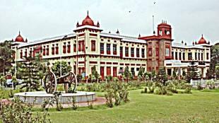 viceroy Lord Charles Hardinge, Patna High Court, Patna, Bihar, Bailey Road