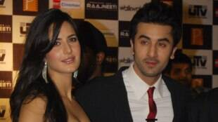 katrina kaif, ranbeer kapoor, abp news, press conference, valentines day, fitoor the movie, aditya roy kapoor, fitoor promotion, bollywood news in HINDI