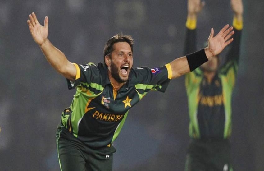 पाकिस्तान क्रिकेट के भविष्य को लेकर अफरीदी चिंतित, कहा- पीसीबी को जमीनी स्तर पर काम करना होगा