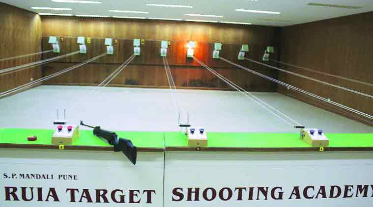 ISSF Junior World Cup, Indian Shooters, ISSF World Cup, Indian Shooters ISSF
