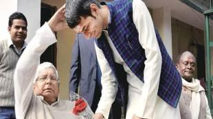 Lalu son, Tej Pratap Yadav, calls Ishrat Jahan, daughter of Bihar, lalu prasad, lalu yadav son, rjd president, tej pratap, nitish kumar, bihar government, तेजस्वी यादव, लालू प्रसाद यादव, नीतीश कुमार