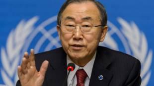 United Nationa, Ban Ki moon, Indian, sanitary, World News