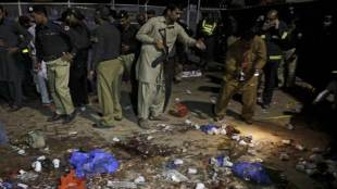 lahore, pakistan, pakistan blast, lahore blast, pakistan blast, pak Gulshan Iqbal Park, pakistan explosion, pakistan news, world news, latest news
