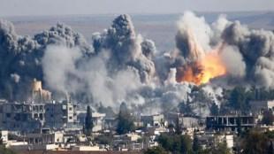"""US,service,member,killed,ISIS,rocket,Iraq, world news"