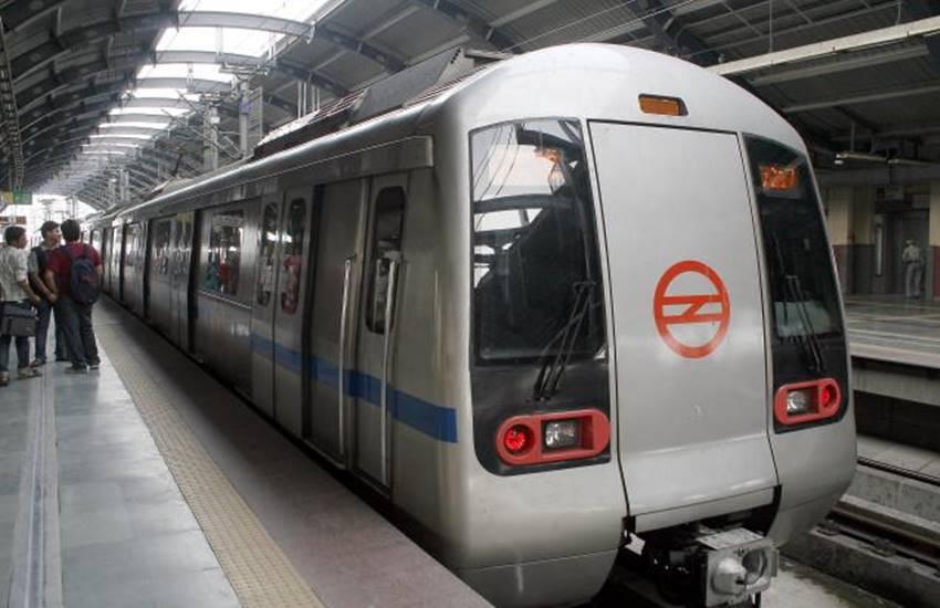 Delhi Metro, Delhi government, Metro Stations, Detailed Project Report, DMRC, Railways, Delhi Transport, India News, Jansatta