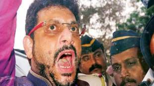 waris Pathan, Owaisi, bharat mata ki jai, AIMIM, Asaduddin Owaisi, Maharasthra Assembly, AIMIM MLA suspended, Assembly suspends AIMIM MLA, BJP, congress, shivsena, NCP, MIM MLA maharashtra, वारिस पठान, एआईएमआईएम, भाजपा, आेवैसी, महाराष्ट्र विधानसभा, कांग्रेस, भारत माता की जय