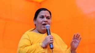 """Clean Ganga mission"",""Uma Bharti"",""BJP"",""River pollution"",""Pollution"",""Ganga"