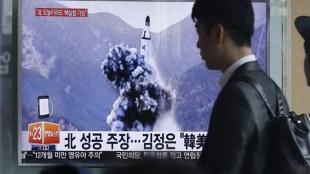 musudan, north korea, north korea latest news, north korea missile test, north korea missile test fail, north korea missile airborne, kim jong-un, launch, missile launch, missile test, north korea, pyongyang, south Korea, South Korea defence Ministry, North korea new missile, North Korea new missile test, North korea new missile name, north korea intermediate range missile