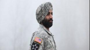 Sikh American Army, Capt Simratpal Singh, Simratpal Singh US Army, Simratpal Singh news, Simratpal Singh latest news, Sikh Beard Turban, US Army, United States