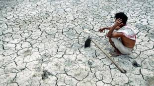 """Bundelkhand, Drought, Agriculture, NHRC, National Human Rights Commission"""""""